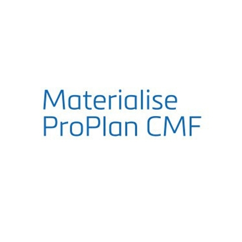 Imagine Materialise ProPlan CMF