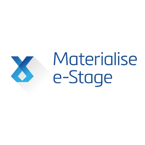 Imagine Materialise e-Stage